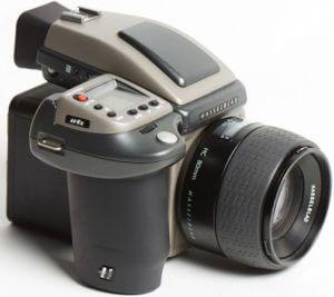 Contoh Kamera Medium Format