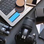 10 Peralatan Fotografi untuk Menjadi Fotografer Profesional