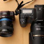 9 Perbedaan Utama Kamera DSLR dengan Kamera Mirrorless