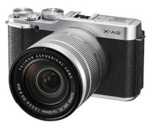 Kamera Mirrorless - Jenis Kamera Digital