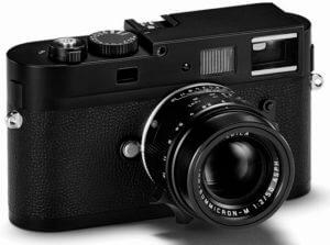 Kemera Leica M Monochrom