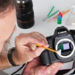 9 Cara Sederhana Merawat Kamera DSLR Anda
