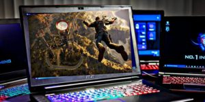 10 Laptop Gaming Terbaik 2018