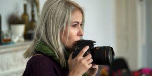 Mengenal Kamera DSLR: 12 Bagian Utama Kamera DSLR dan Fungsinya