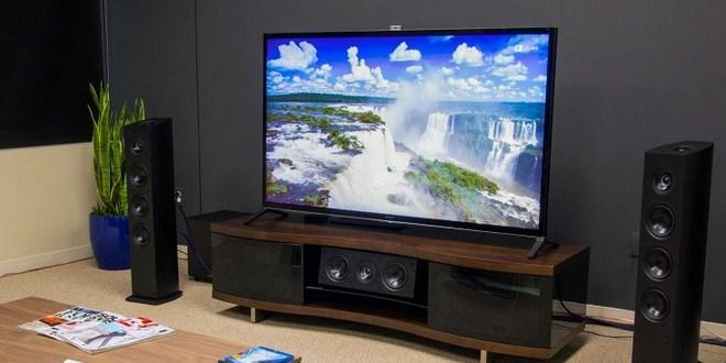 Ilustrasi memilih TV LED