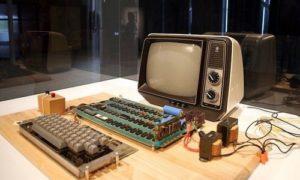 Sejarah Komputer: Dari Generasi Pertama Sampai Sekarang
