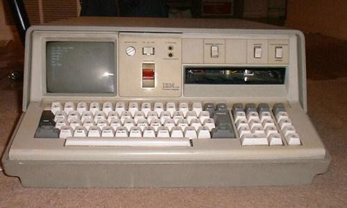 Komputer IBM 5100