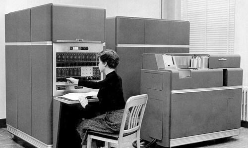 Komputer IBM 650