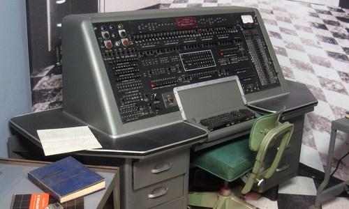 Komputer UNIVAC I