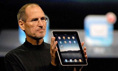 iPad pertama