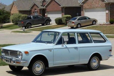 Wagon 1970