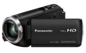 Contoh kamera video
