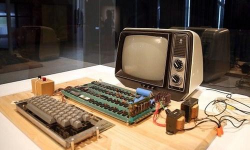 Komputer Apple I
