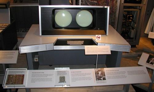 Komputer CDC 6600