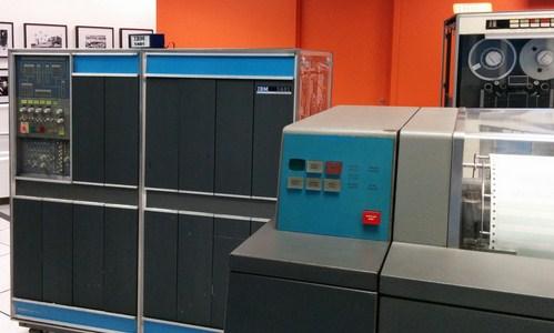 Komputer IBM 1401