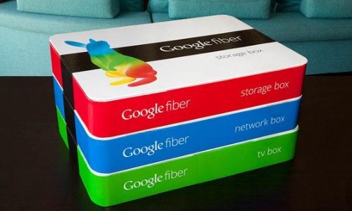 kotak Google Fiber